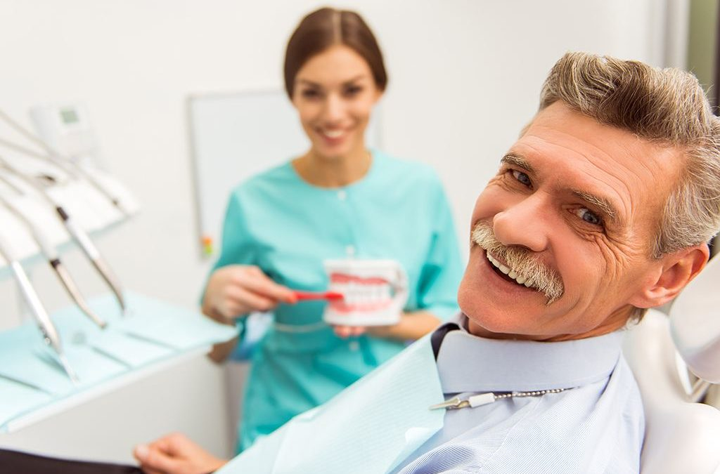 Could Implants be Used to Prevent Gum Disease?